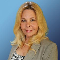 Grisel Rivera PIcture